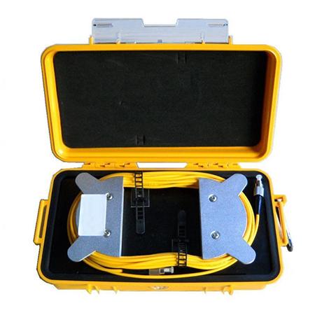 Imagem do Produto Profiber: Bobinas de Lançamento para testes em Caixa PRO-LFb