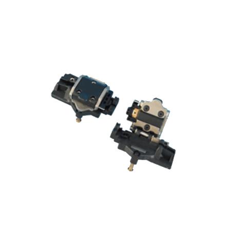 Foto do Produto Fixadores de fibra Clamp S70C