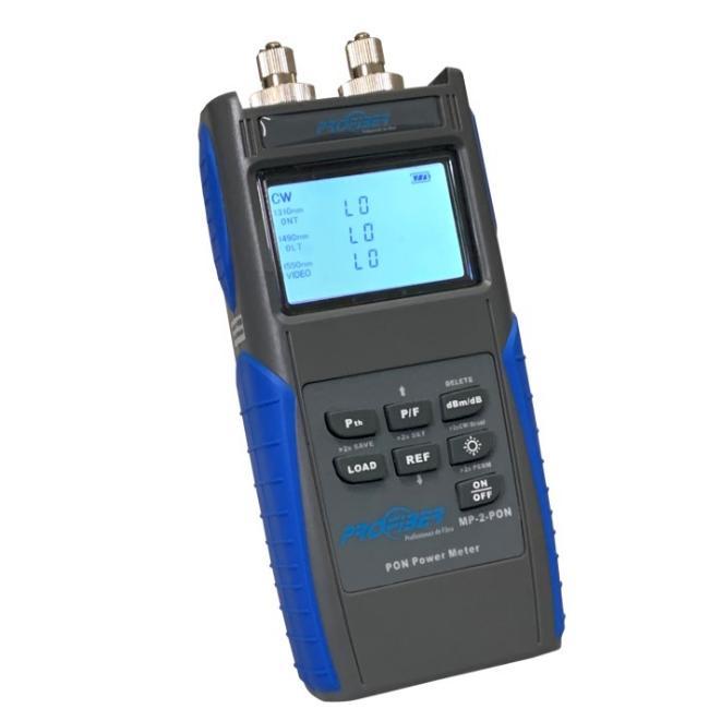 Foto do Produto PON Power Meter MP2-PON