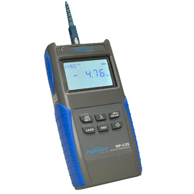 Imagem do Produto Profiber: Power Meter Óptico MP-C2S