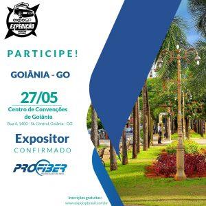Imagem Destaque da Notícia Profiber: EXPO ISP Goiânia – GO